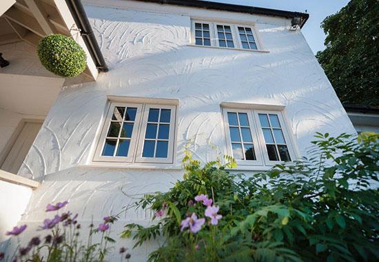 مزایای استفاده از درب و پنجره upvc 2