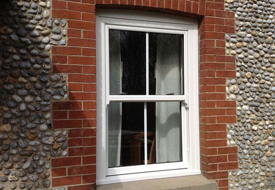 مزایای استفاده از درب و پنجره upvc 3