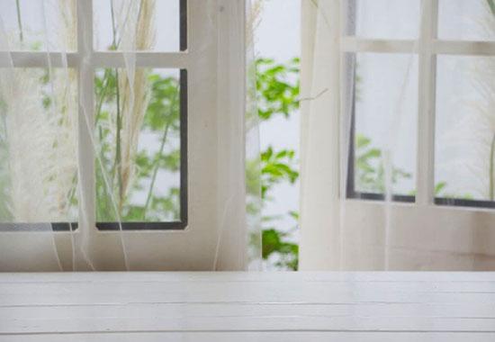 مزایای نصب درب و پنجره یو پی وی سی 3