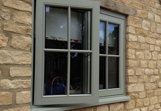 پنجره یو پی وی سی 3