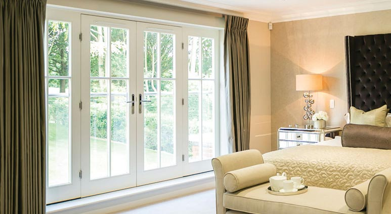 Select upvc French doors