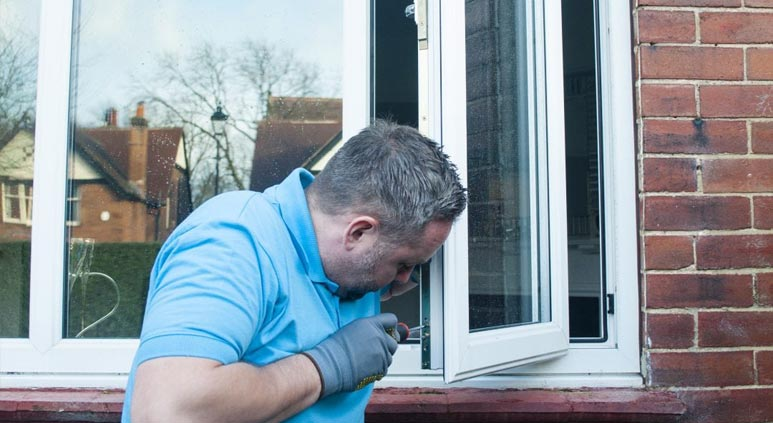 Upgrading windows upvc windows