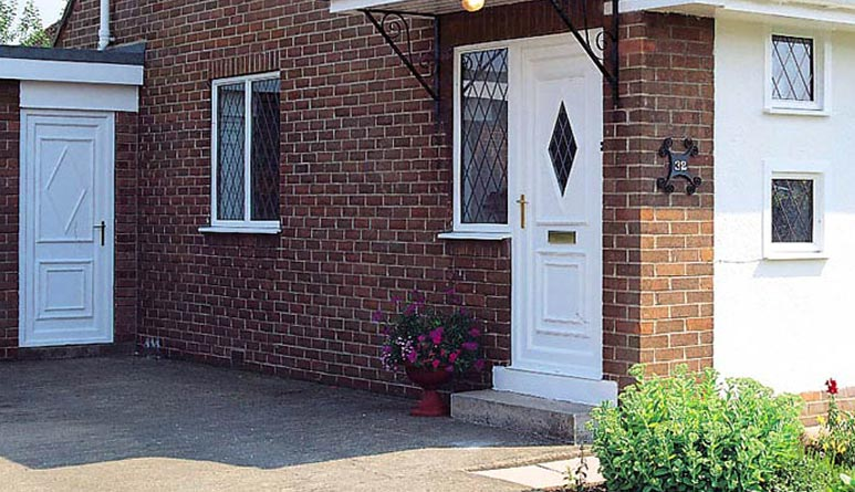 Stable composite doors and upvc