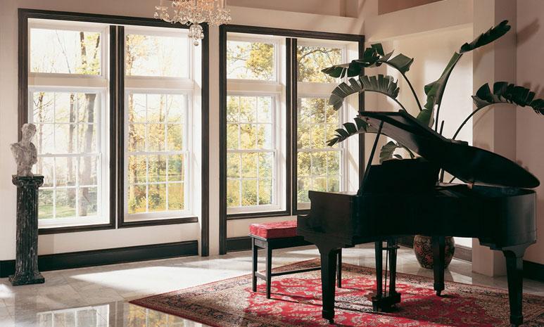 Upvc door and window flexibility