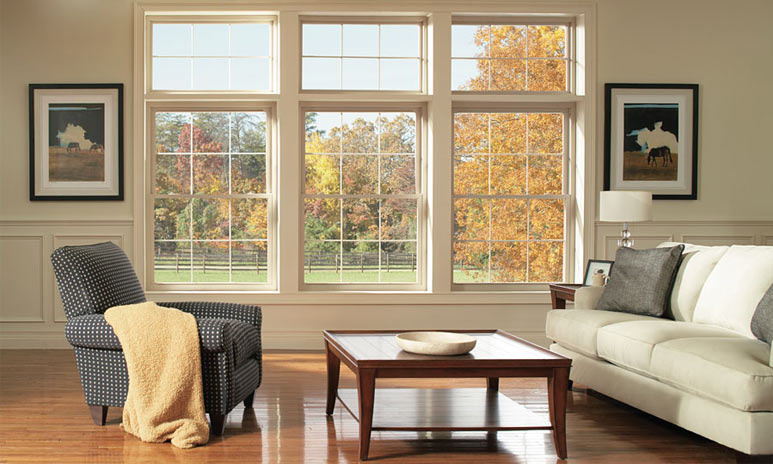 Enhance the features of the upvc window