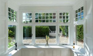 A few tips about the upvc window