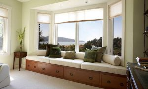 The less commonly used upvc window types