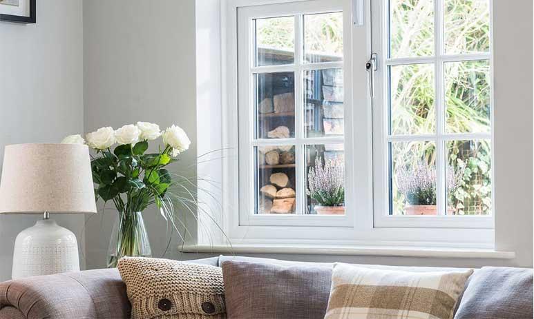تفاوت پنجره چوبی با پنجره upvc