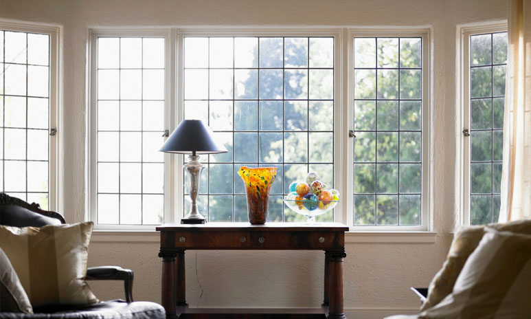 Choose the right double-glazed window