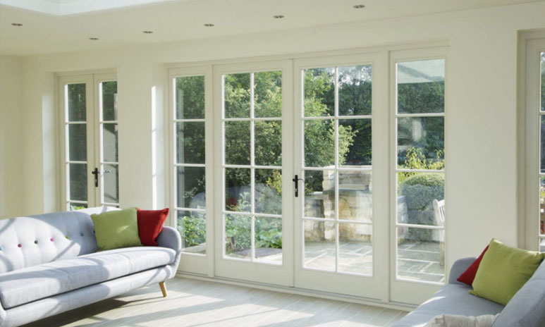 The difference between UPVC and PVC